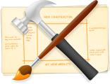 Web constructor